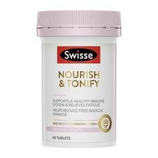 SWISSE NOURISH & TONIFY