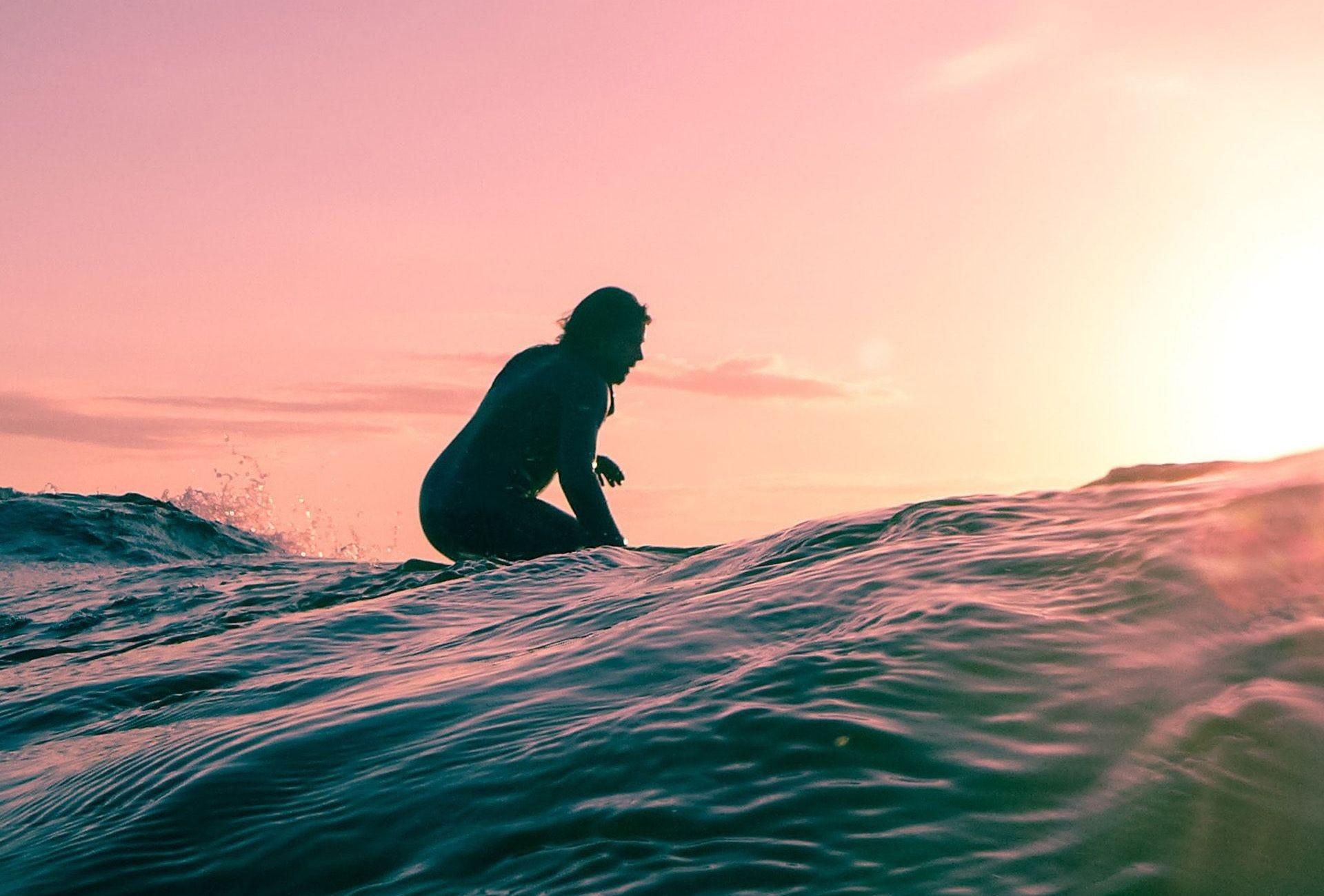 Swisse Surfing