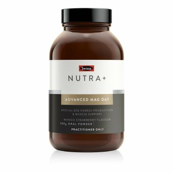 Swisse Nutra+ Advanced Mag Day