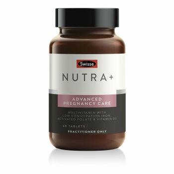SWISSE NUTRA+ ADVANCED PREGNANCY CARE