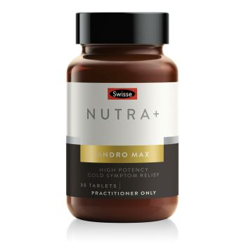 Swisse Nutra+ Andro Max
