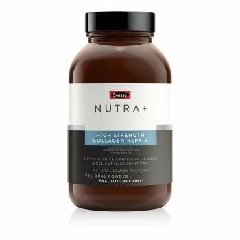 Swisse Nutra+ High Strength Collagen Repair