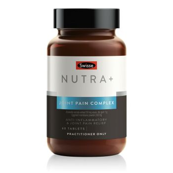 Swisse Nutra+ Joint Pain Complex