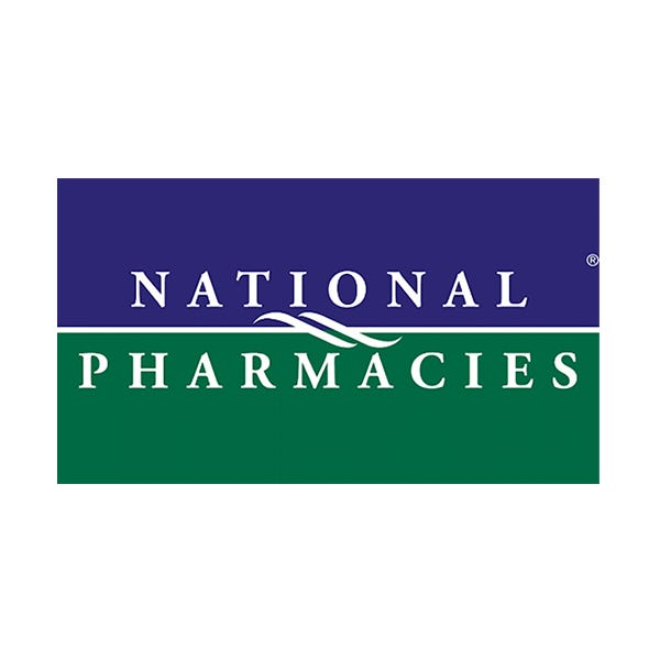 AU Retailer National Pharmacies
