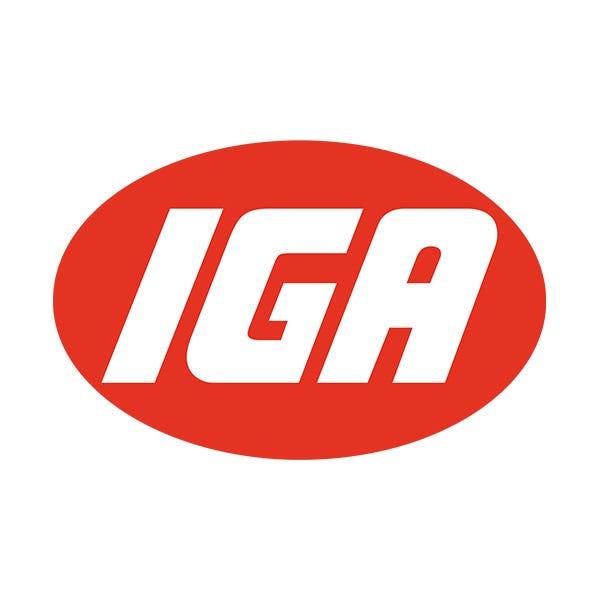 AU Retailer IGA
